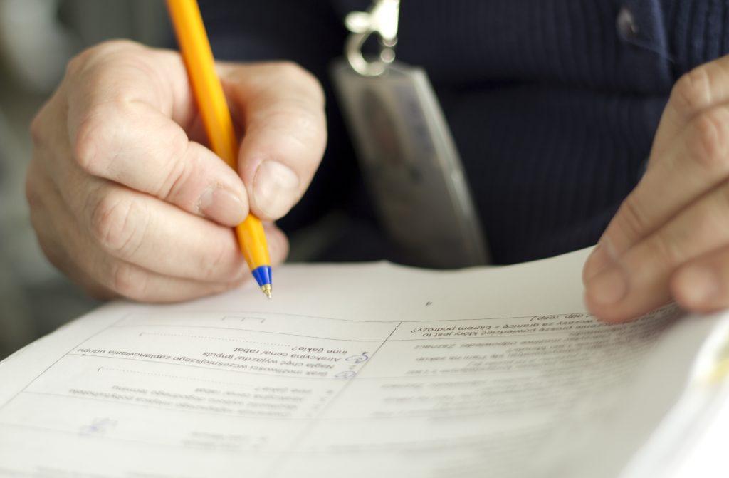 Скорректированы формы проверочных листов, подлежащих применению при осуществлении федерального государственного надзора в области связи